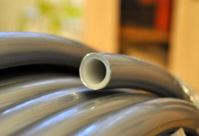 Свойства трубы из сшитого полиэтилен
