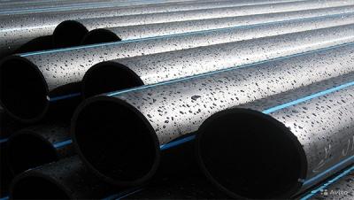 Свойства полиэтиленовых трубопроводов