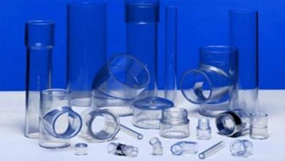 Трубы из прозрачного ПВХ (PVC)