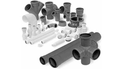Канализационные трубы из полипропилена (PP)